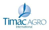 Logo Timac Agro International
