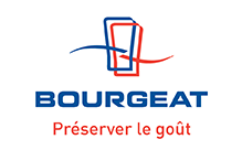 Logo Bourgeat