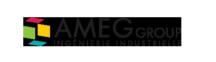 Logo AMEG GROUP