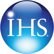 Logo Ihs Global