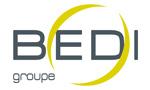 Logo Bedi Conception