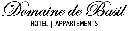 Logo Le Domaine de Basil la Cocotte Rouge