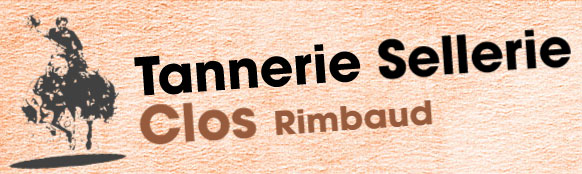 Logo SARL Tannerie du Clos Rimbaud