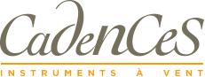 Logo Cadences