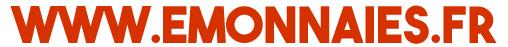 Logo Monnaie Finances