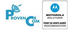 Logo Provence Com