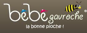 Logo Bebe Gavroche