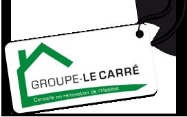 Logo Groupe-Le Carre