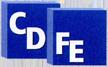 Logo CDFE