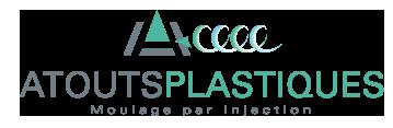 Logo Atouts Plastiques