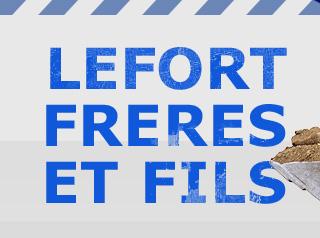 Logo SARL Lefort Freres et Fils