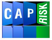 Logo Caprisk Development