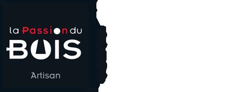 Logo La Passion du Bois