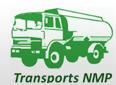 Logo Transport Nmp
