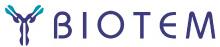 Logo BIOTEM