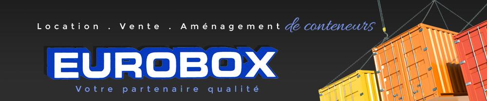 Logo EURL Eurobox