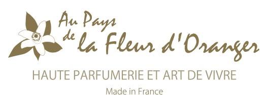 Logo Au Pays de la Fleur d'Oranger