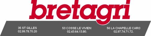 Logo Bretagri