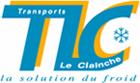 Logo Transports le Clainche