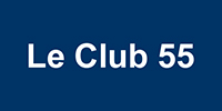 Logo Le Club 55