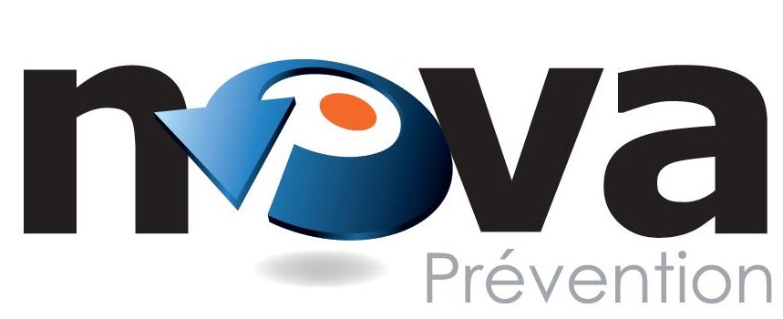 Logo Nova Prevention
