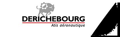 Logo Derichebourg Atis Aeronautique