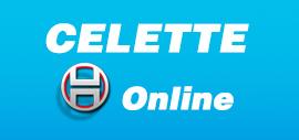 Logo Celette