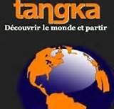 Logo Tangka Voyages