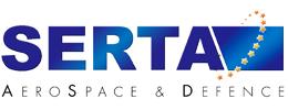 Logo Serta Aerospace & Defence