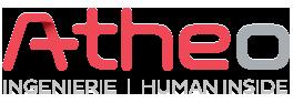 Logo Atheo Ingenierie