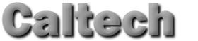 Logo Caltech Dronecase