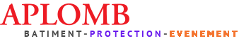 Logo Aplomb
