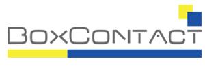 Logo Boxcont@Ct