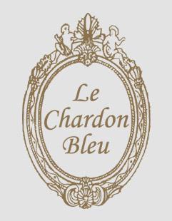 Logo Le Chardon Bleu
