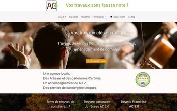 AC2 screenshot