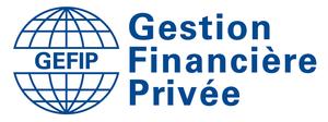 Logo Gestion Financ Prive Gefip