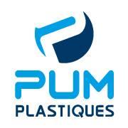 Logo Pum Plastiques SAS