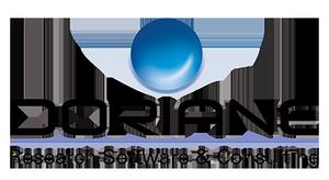 Logo Doriane