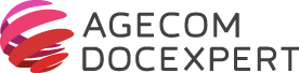 Logo Agecom