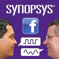 Logo Synopsys