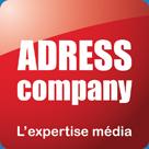 Logo Adress Company