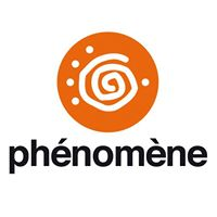 Logo Phenomene