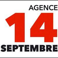 Logo 14 Septembre - Archidesignews Fr