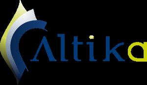 Logo Altika
