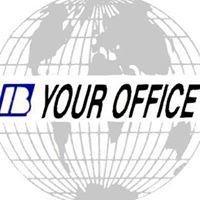Logo Ib Your Office