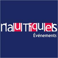 Logo Nautiques Evenements