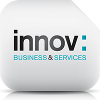 Logo Innov Business & Services