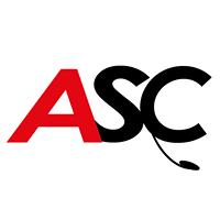 À Sc Accueil Servic Client Stand Centr