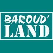 Logo Baroud'Land