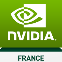 Nvidia Developpement France SAS